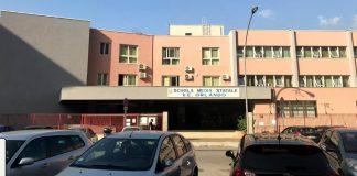 Bambina morta scuola Palermo
