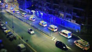 ambulanze torino