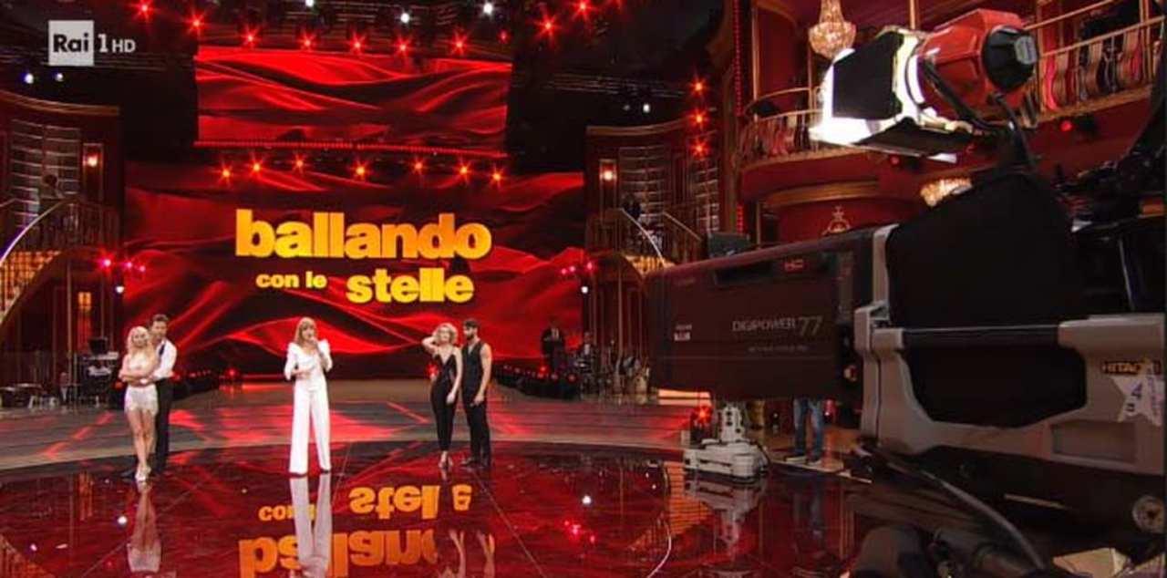 Ballando con le Stelle Elisa Isoardi