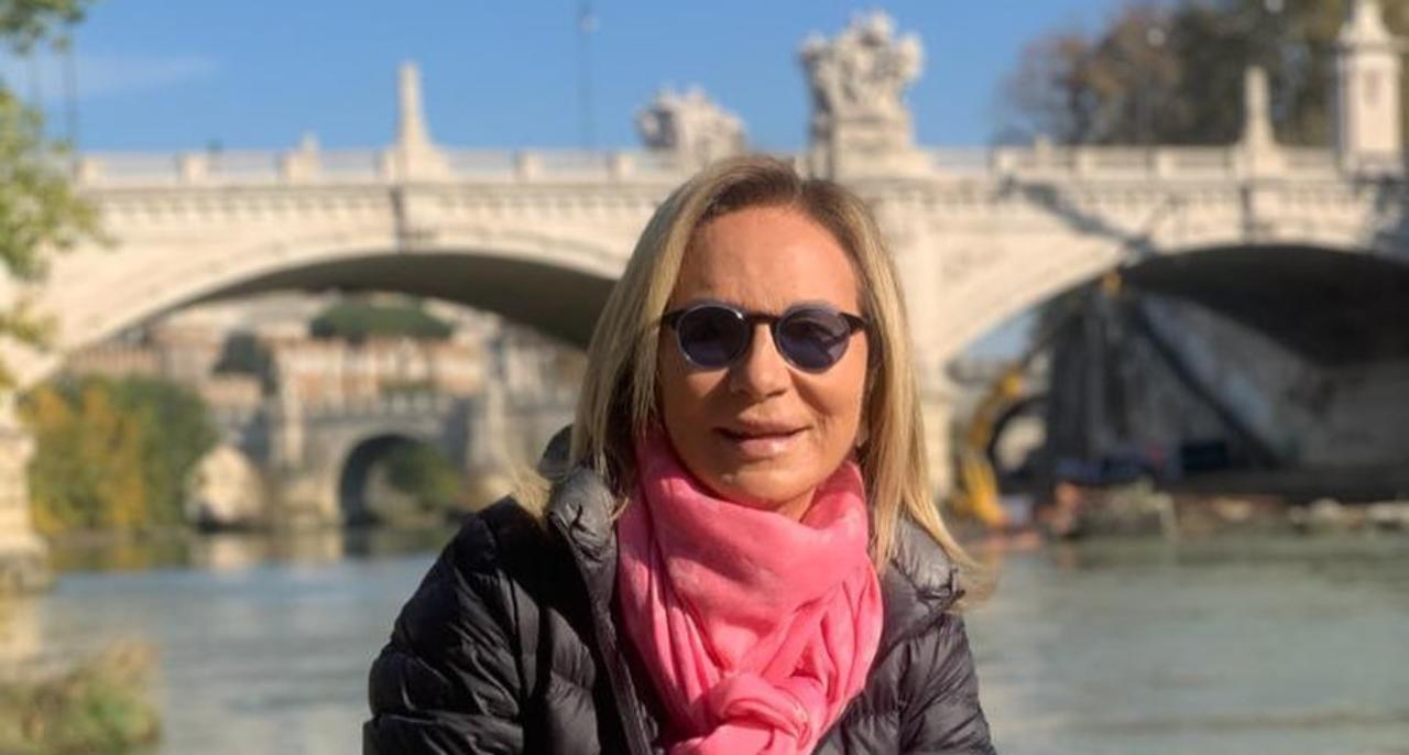 Dramma Rosanna Lambertucci