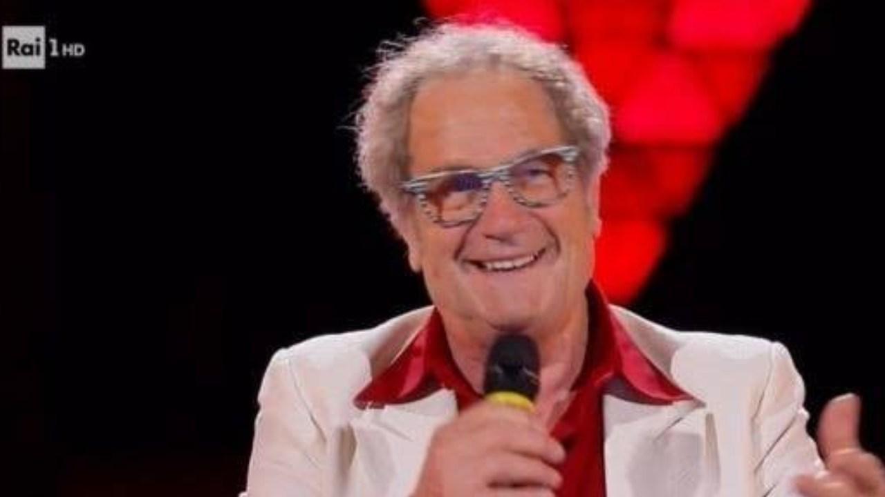 The voice Tony Reale
