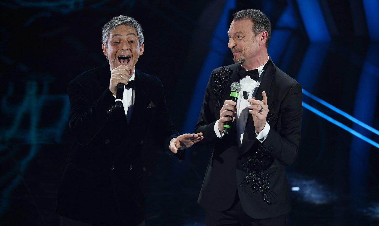 Sanremo 2021 concorrenti canzoni
