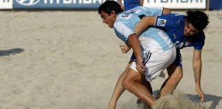 Diego Maradona Junior Covid