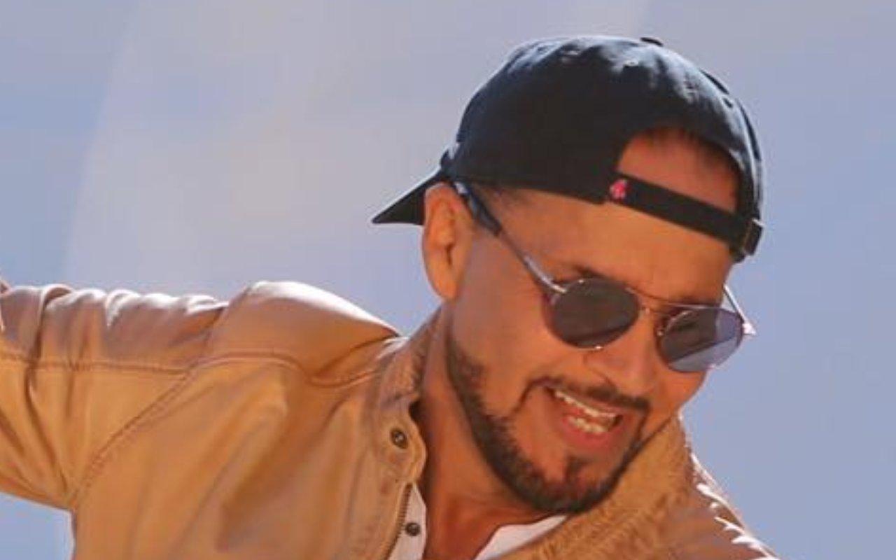 Leroy Gomez