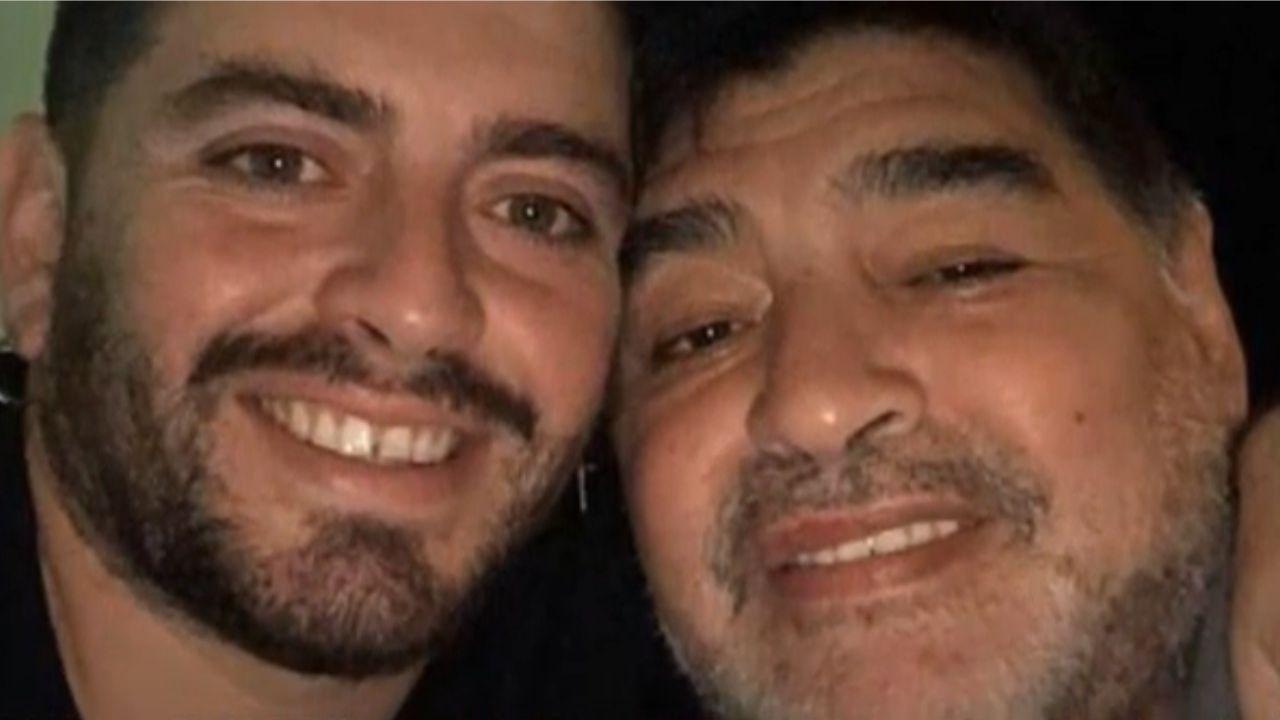 Maradona j