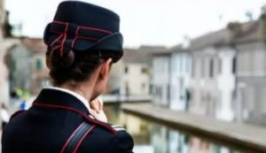 carabiniera revenge porn