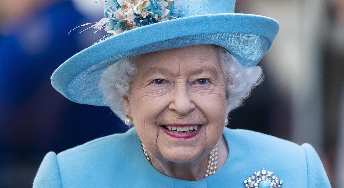 regina elisabetta II cugino