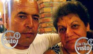 firenze giallo valigie: arrestata ex fidanzata del figlio delle vittime