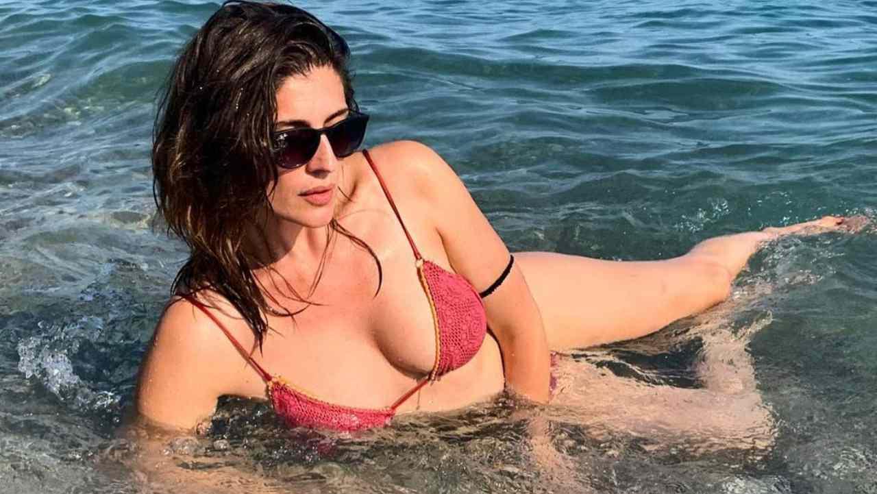 Elisa Isoardi tradisce la RAI: parteciperà al Reality Show. Il motivo