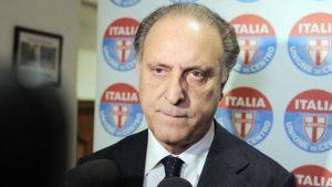operazione anti 'ndrangheta: indagato lorenzo cesa, segretario udc