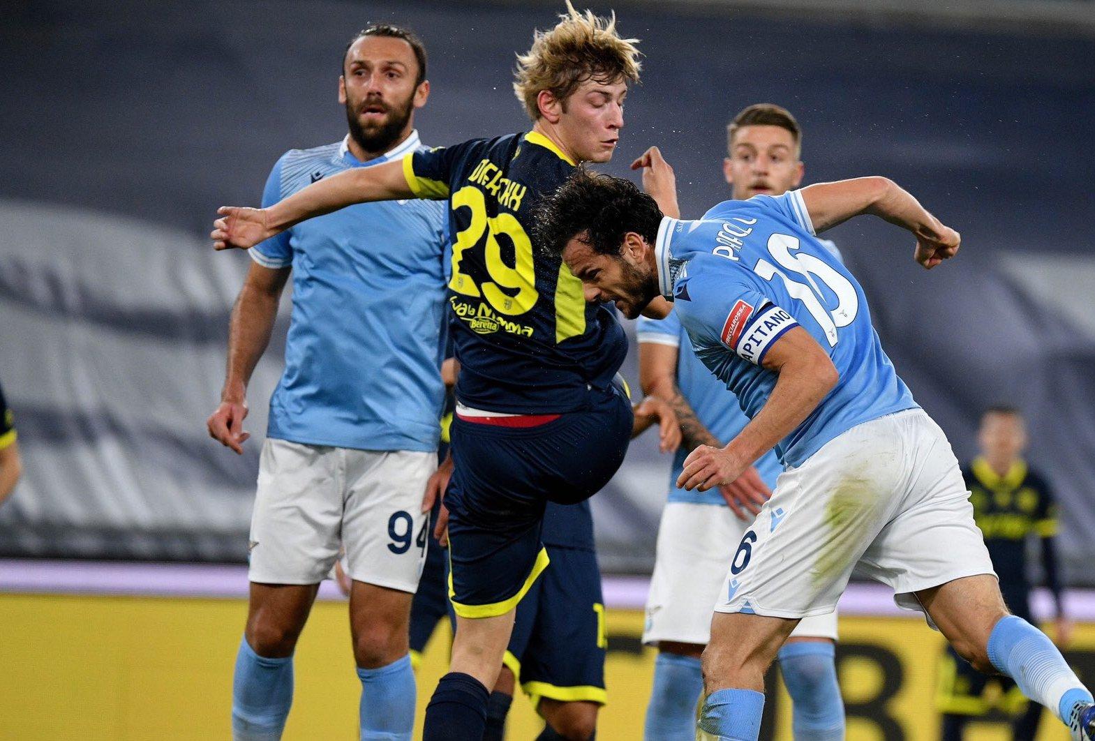 Lazio Parma 2 1, Muriqi nel finale: Tabellino e Highlights