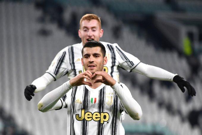 Juventus Spal 4 0, bianconeri in semifinale: Tabellino e Highlights