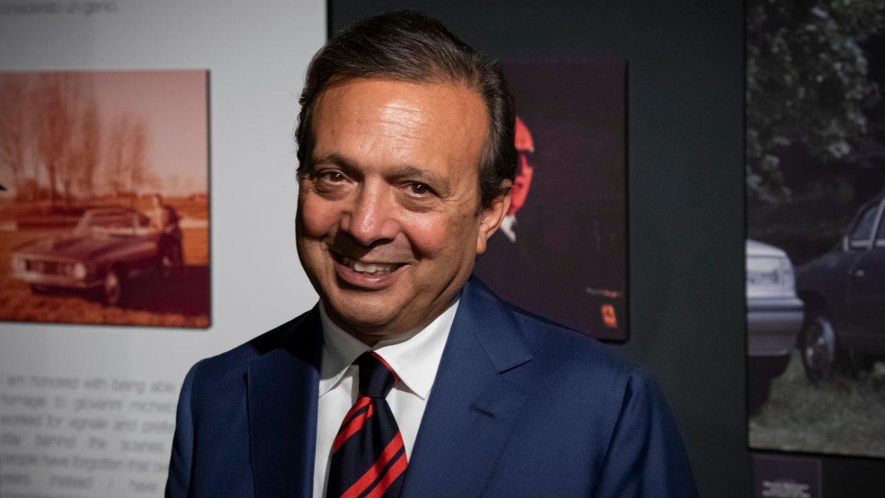 Dramma 2020 Piero Chiambretti