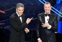 Fiorello Amadeus lasciano Sanremo motivo
