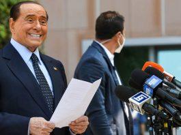 Crisi di Governo Berlusconi Conte