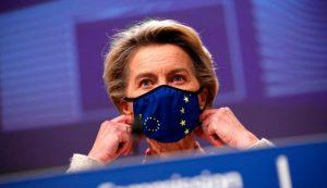 unione europea: arrivano le zone rosso scuro