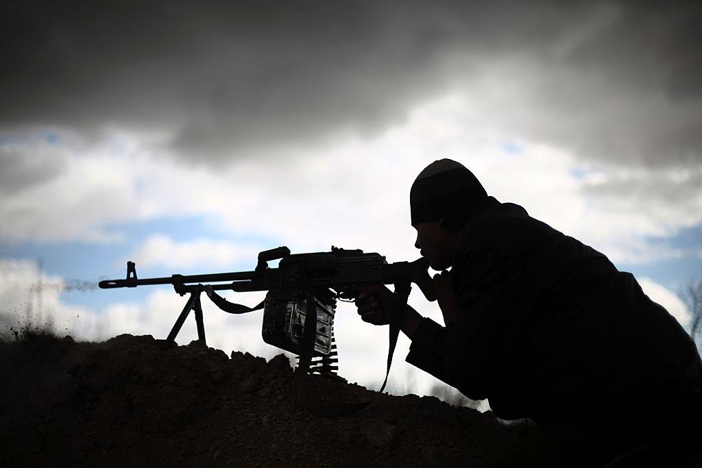 Pescara, misura cautelare a 24enne foreign fighter