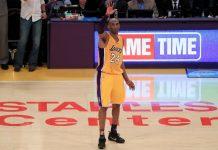 Morte Curiosità Kobe Bryant