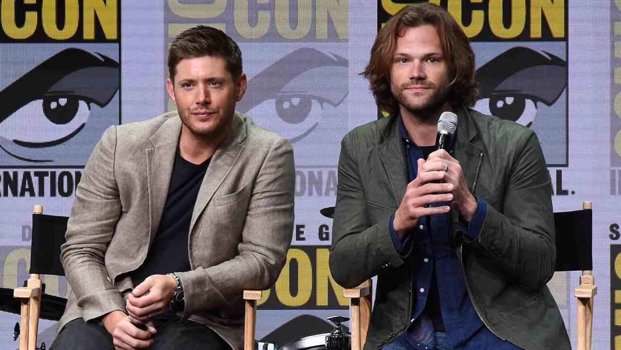 Supernatural, arriva lo spin off: la clamorosa anticipazione sui Winchester