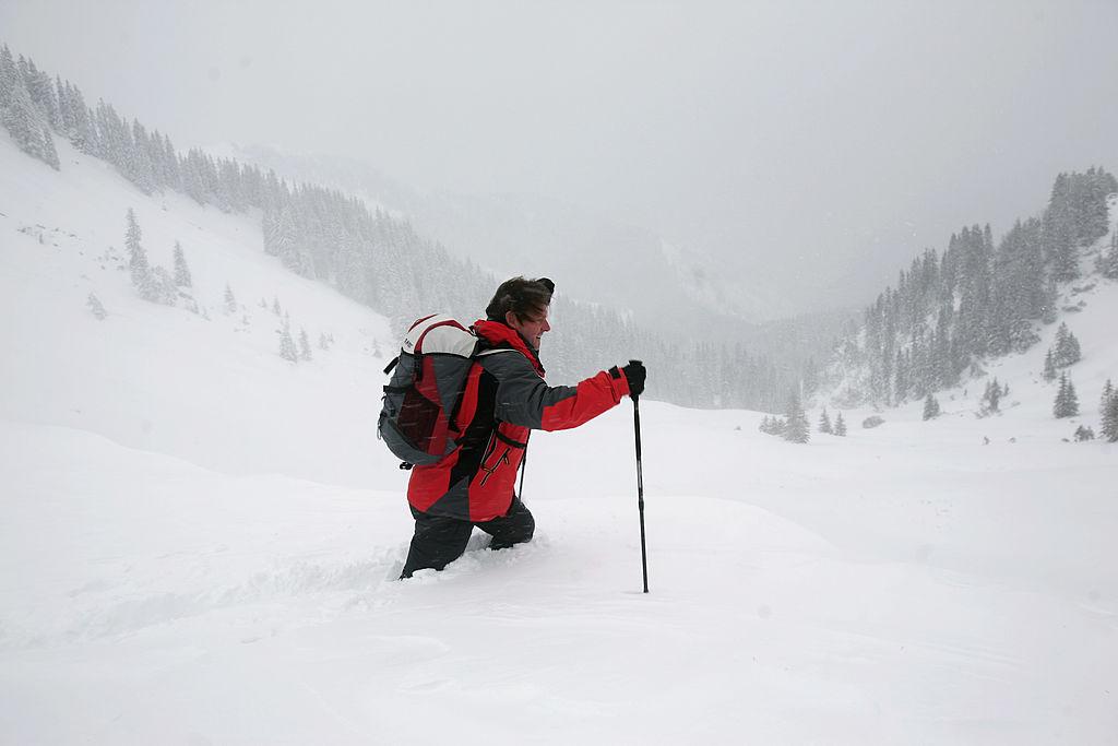 Dispersi sul Monte Velino: continuano le ricerche dei quattro escursionisti