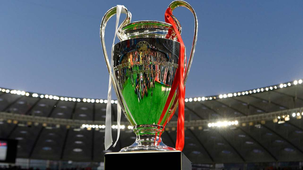 Nuovo format Champions League