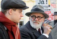 Il tabaccaio di Vienna, storia vera o finzione: la trama del film