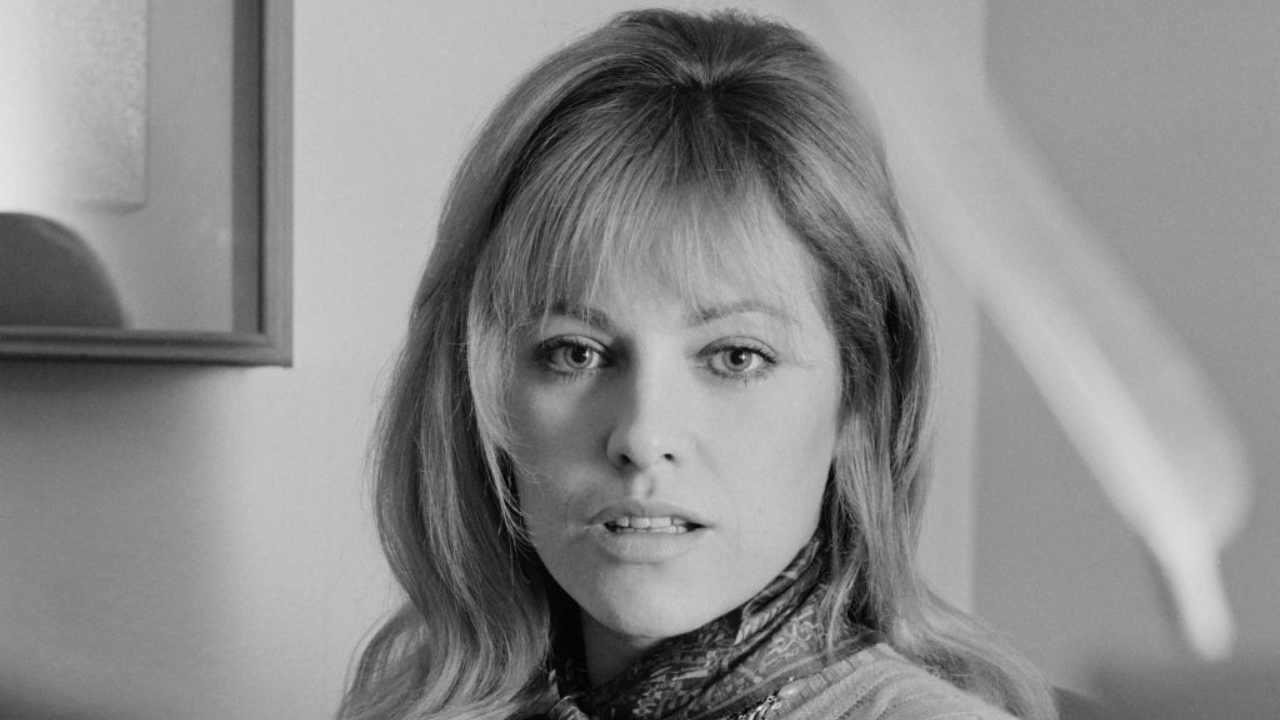 Alain Delon, morta l'ex moglie e attrice Nathalie Delon