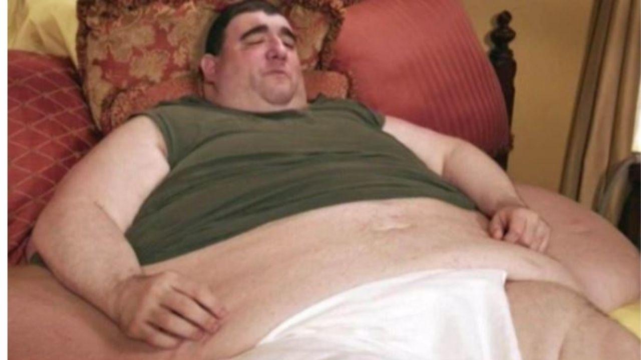 Vite al limite, morto Robert Buchel: aveva 41 anni e pesava oltre 400 kg