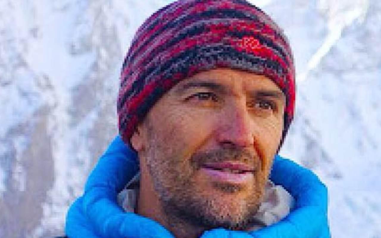 Sergi Mingote perde la vita sul K2