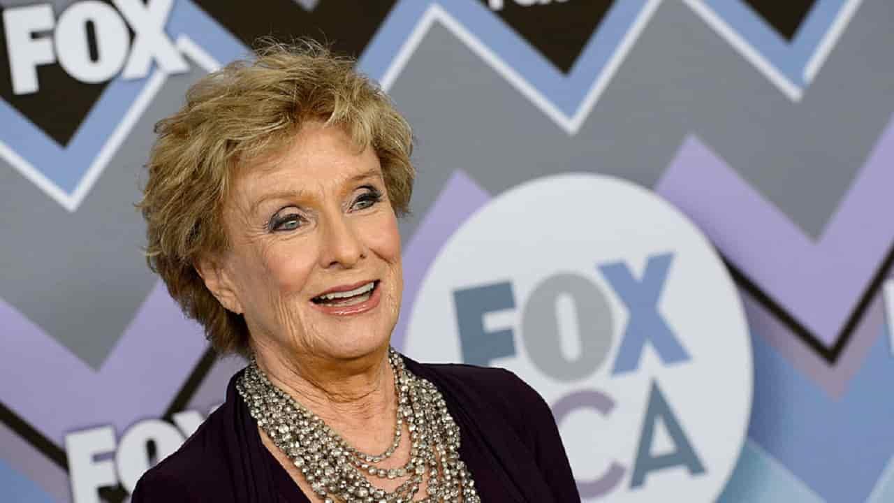 Lutto a Hollywood: morta Cloris Leachman, vinse un Oscar