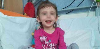 la denuncia del papà di elisa, morta a 6 anni di leucemia