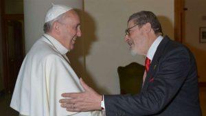 fabrizio soccorsi: morto il medico personale del papa