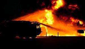 cerignola: operaio morto tra le fiamme