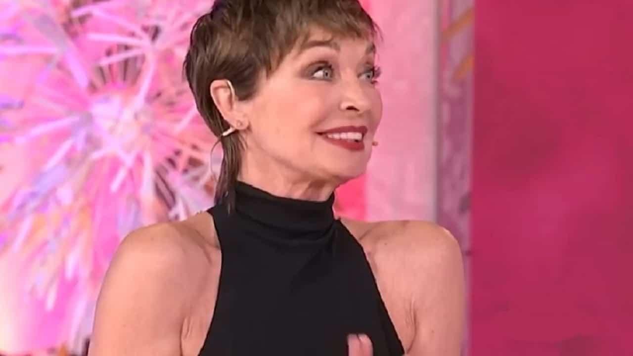 """Oriella Dorella, che fine ha fatto la ballerina: """"Ho dovuto pensare a loro"""""""