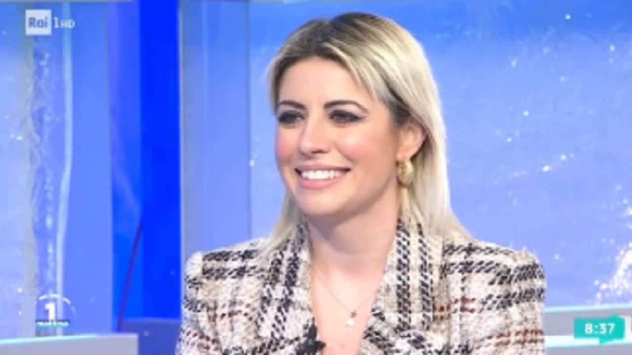 Lidia Schillaci sogna in grande: la cantante svela il suo progetto – VIDEO