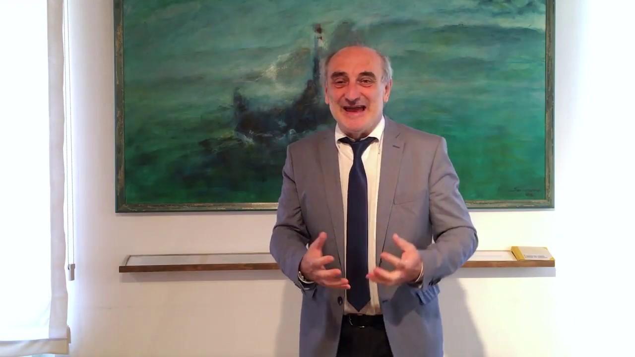 """Riapertura scuole, Daniele Novara: """"Scuola è imparare a vivere"""""""
