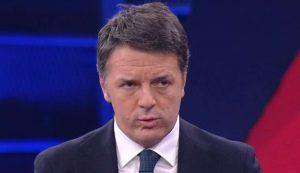 """Crisi di governo, Matteo Renzi: """"Mi sto mangiando le mani…"""""""