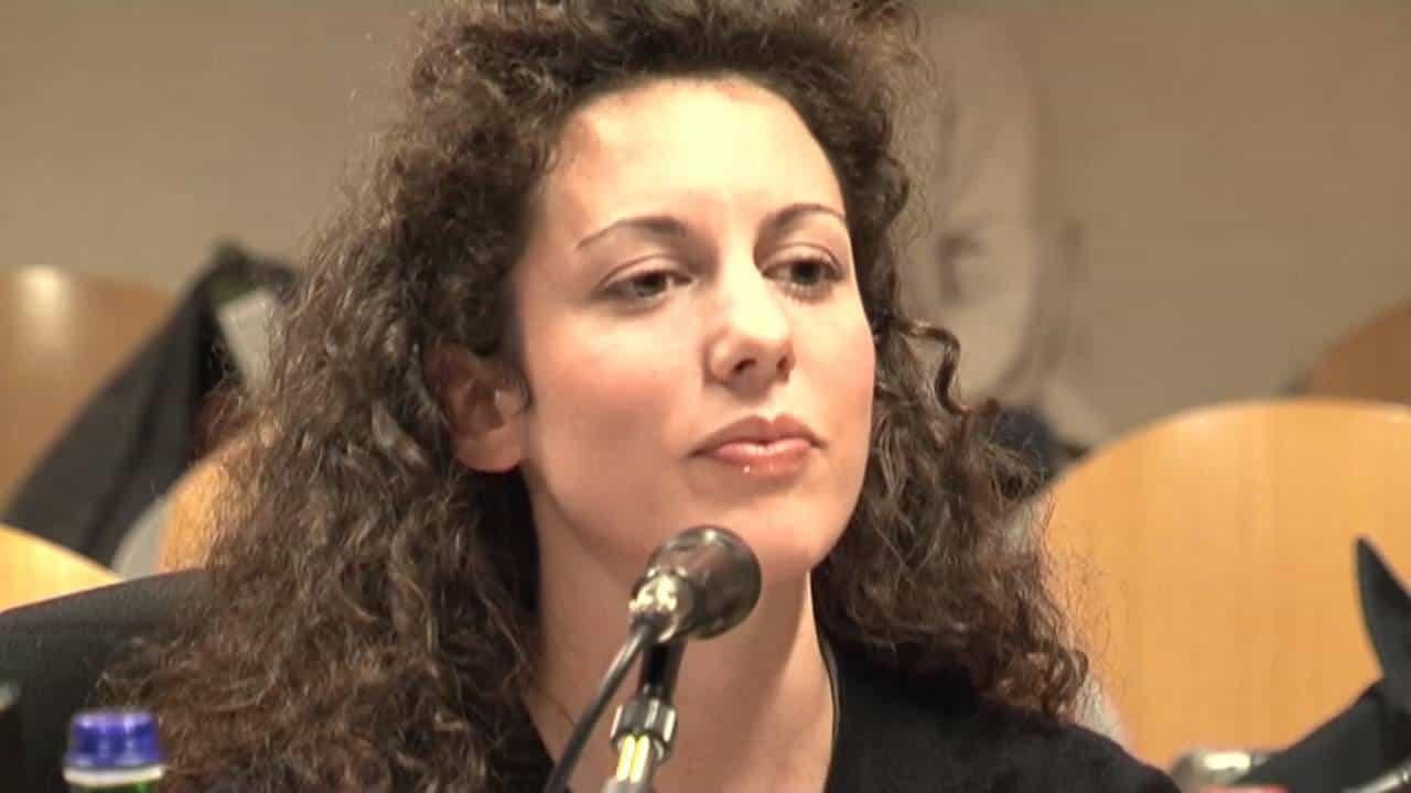 Silvia Avallone, sulle tracce dell'amata scrittrice italiana