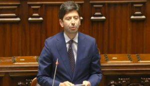 Nuovo Dpcm, Speranza informa la Camera: le novità