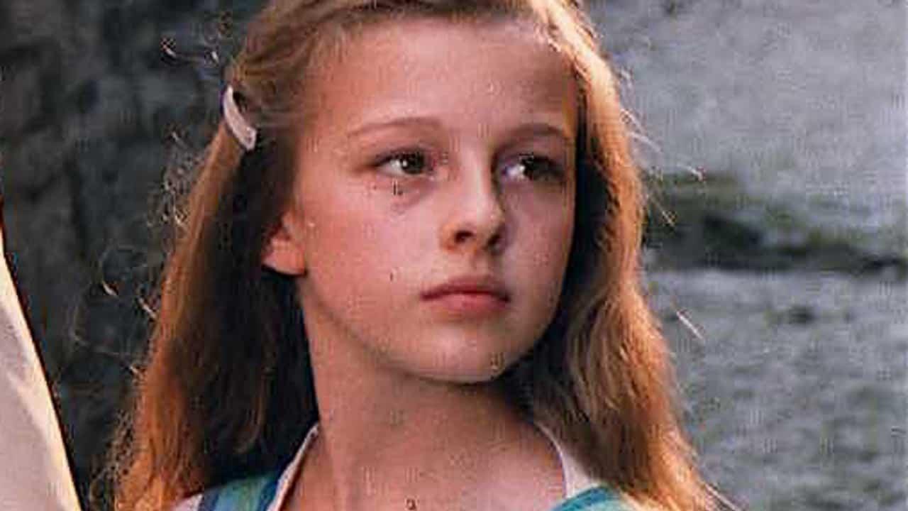 Viola Simoncioni, che fine ha fatto l'ex baby star del cinema
