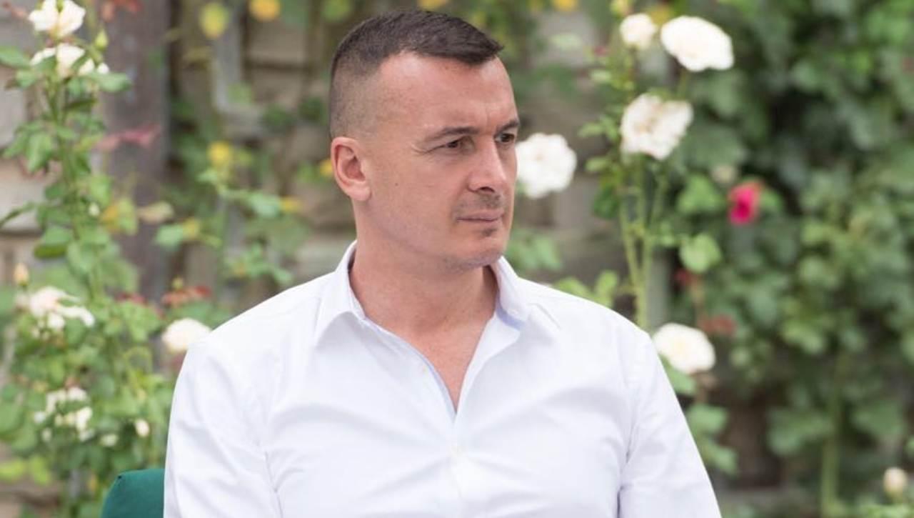 Rocco Casalino Betting Channel