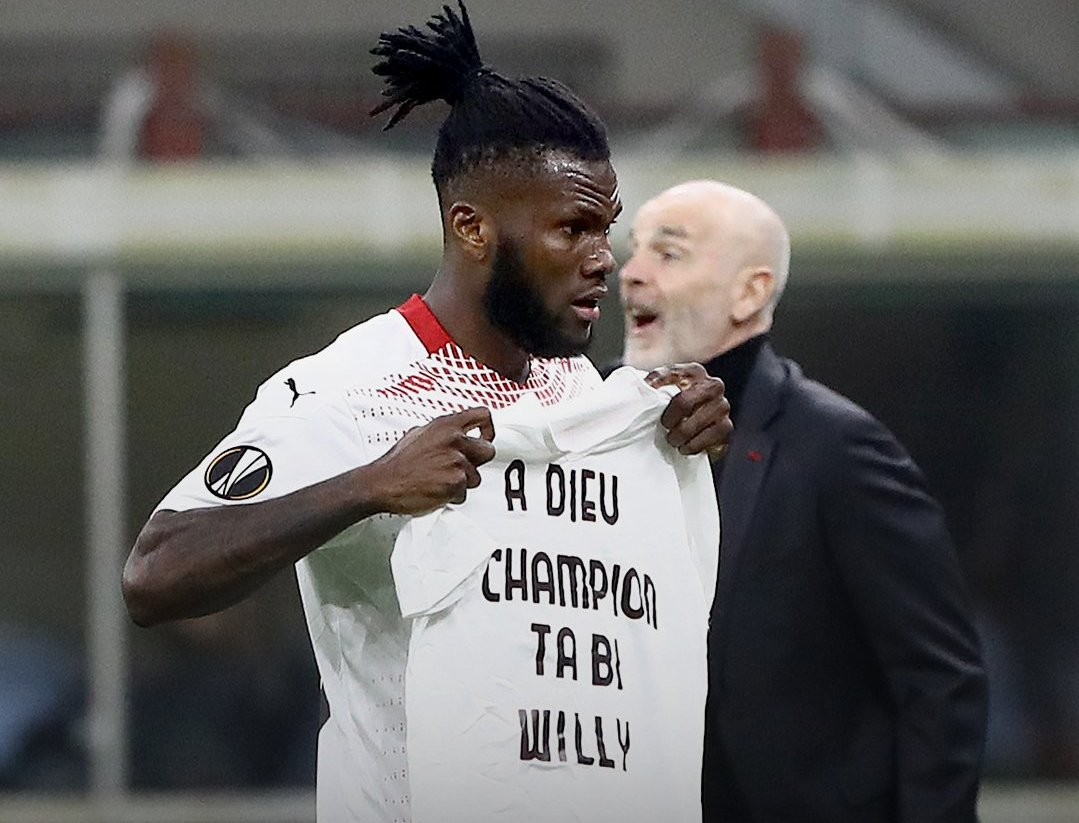 Milan StellaRossa 1 1, avanti con fatica: Tabellino e Highlights