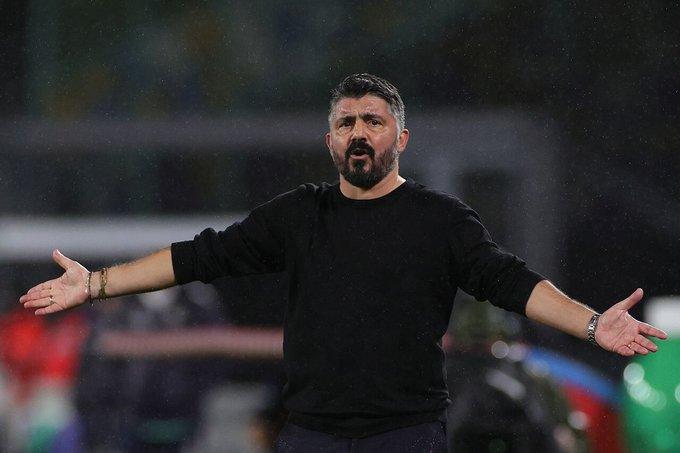 Napoli Benevento, dove vederla. Gattuso senza alibi