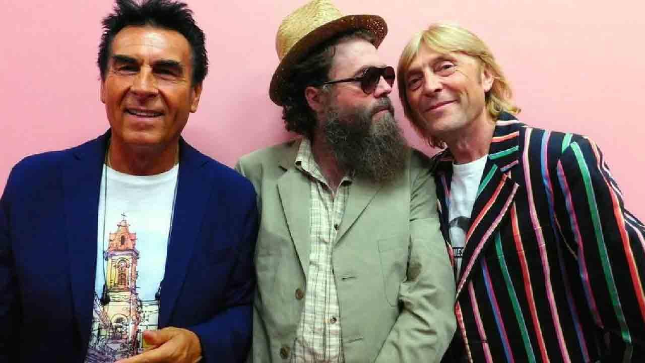 Extraliscio al Festival di Sanremo, Moreno il Biondo è il primo positivo al Covid