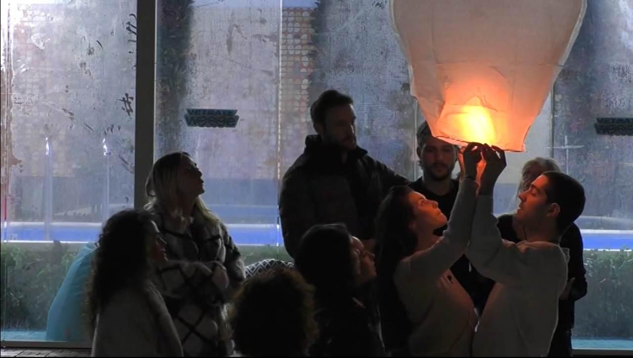 GFVip lanterna Dayane Mello Lucas