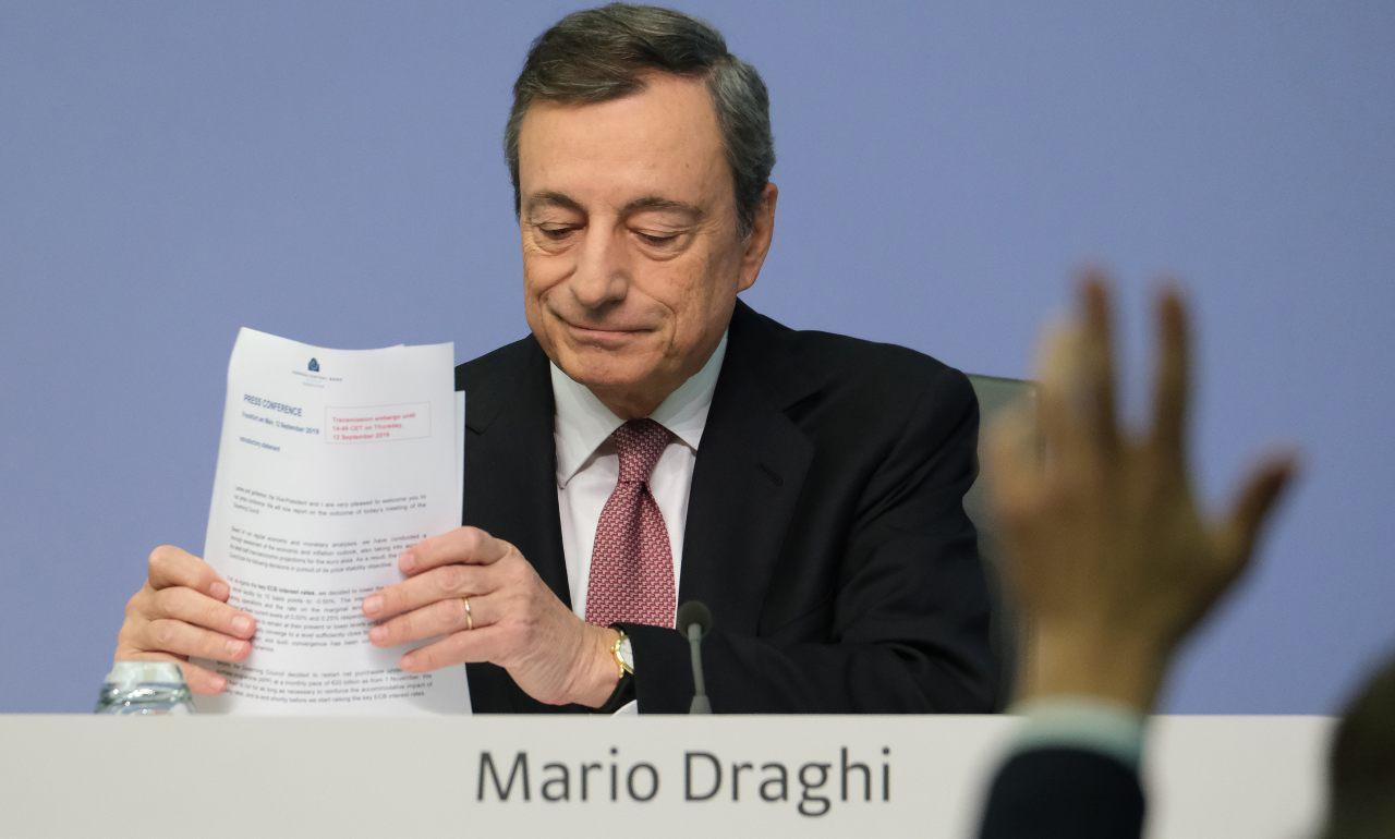 Ministri Sottosegretari Governo Draghi