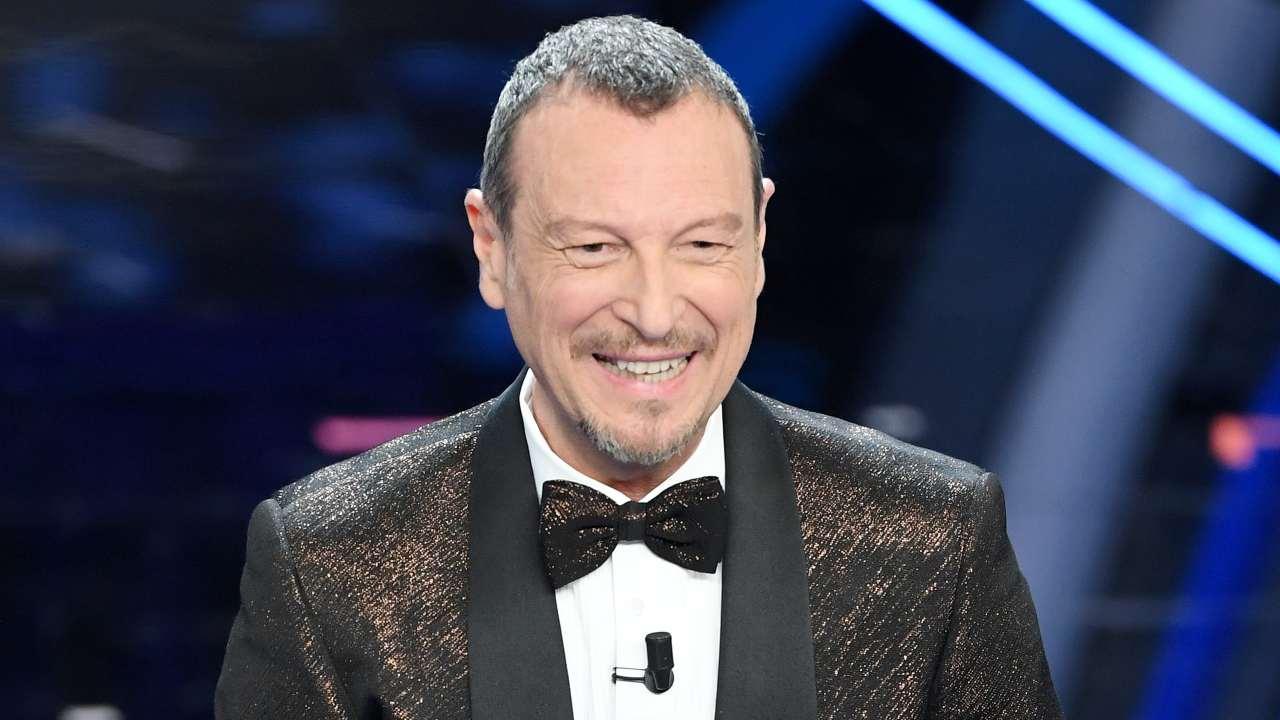 Sanremo Amoroso Negramaro Vanoni