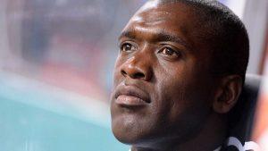 """Seedorf senza offerte da allenatore, l'accusa: """"Colpa del razzismo"""""""