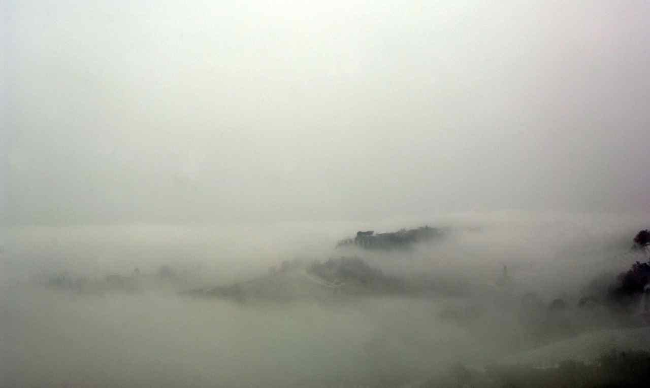 Previsioni meteo 26 febbraio, bel tempo in Umbria