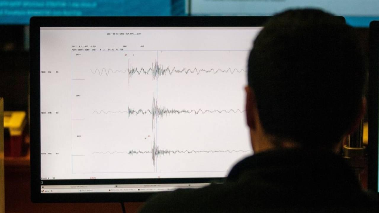 terremoto isole tremiti